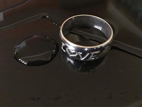 26-Love ring