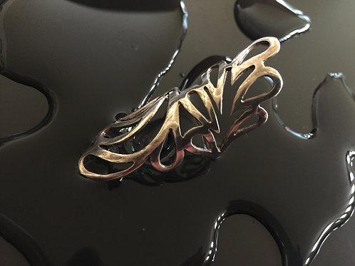81-Arte ring