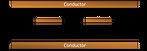 Rectangular Asymmetric Differential Stripline