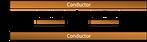 Rectangular Differential Stripline