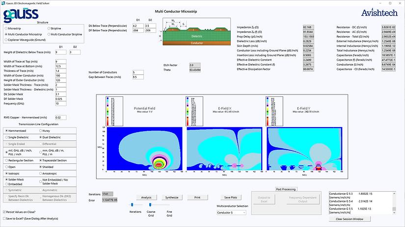 Gauss 2D Interface.png