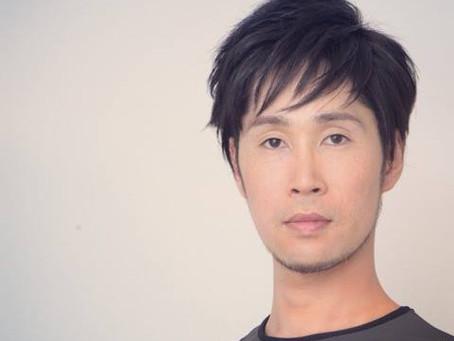 小野洋輔ハートオブヨガ☆彡6月の父の日スペシャルイベント♪