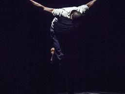 Màa Labyrinthe à la Triennale Danse l'Afrique Danse