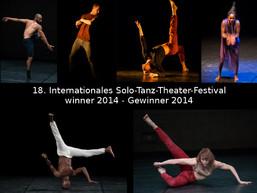 Tournée Lauréat, Solo-Tanz-Theater/ Màa Labyrinthe
