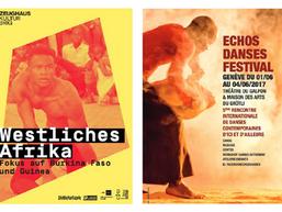 UN PRINTEMPS EN SUISSE // spectacles + workshops