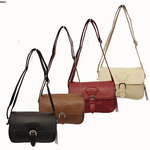 BD69 small cross over bag