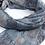 Thumbnail: Vintage Texture Print Women's Scarf