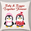 Thumbnail: Valentines Penguin Collection, cushions, mugs, prints