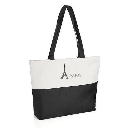 BG30461.  Paris eiffel tower bag.