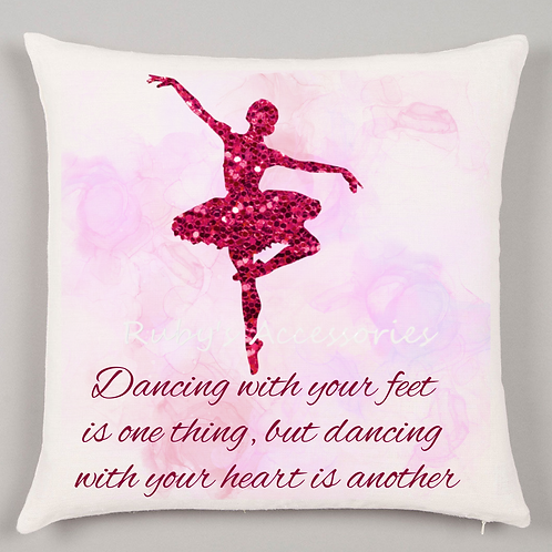 Dance With Your Heart Collection