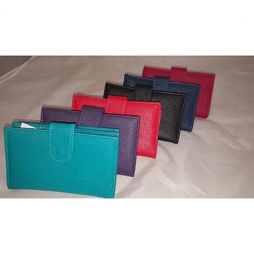 Fabretti Collection purses