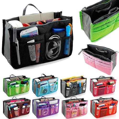 Organizer Handbag Insert Liner.