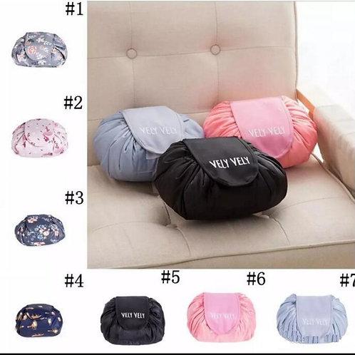 DSB.  Magic travel pouch/makeup bag