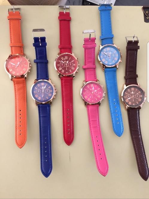 Fashion Retro Watch.