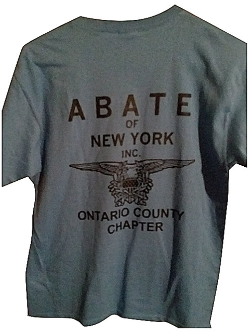 ABATE Ontario Chapter T-shirt