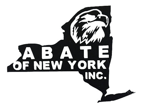 NYS Windshield Decal