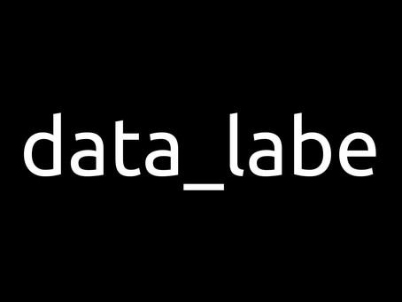 data_labe: transformar dados em narrativas sobre os territórios populares