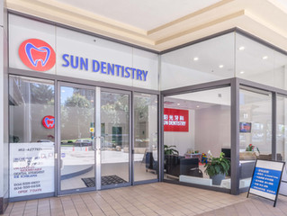Top 5 dentists at Burnaby