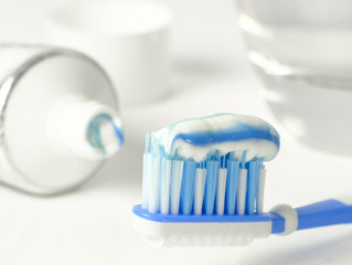 Are You Brushing Your Teeth the Right Way?