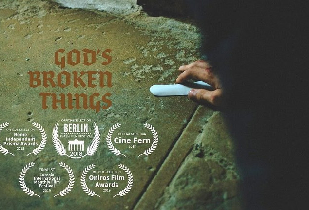 God's Broken Things