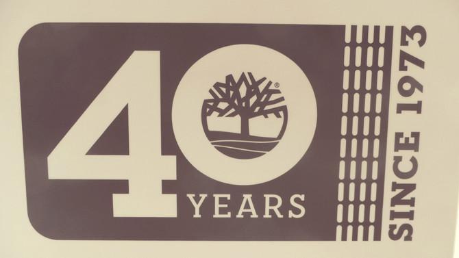 Timberland UK's 40th Anniversary Event