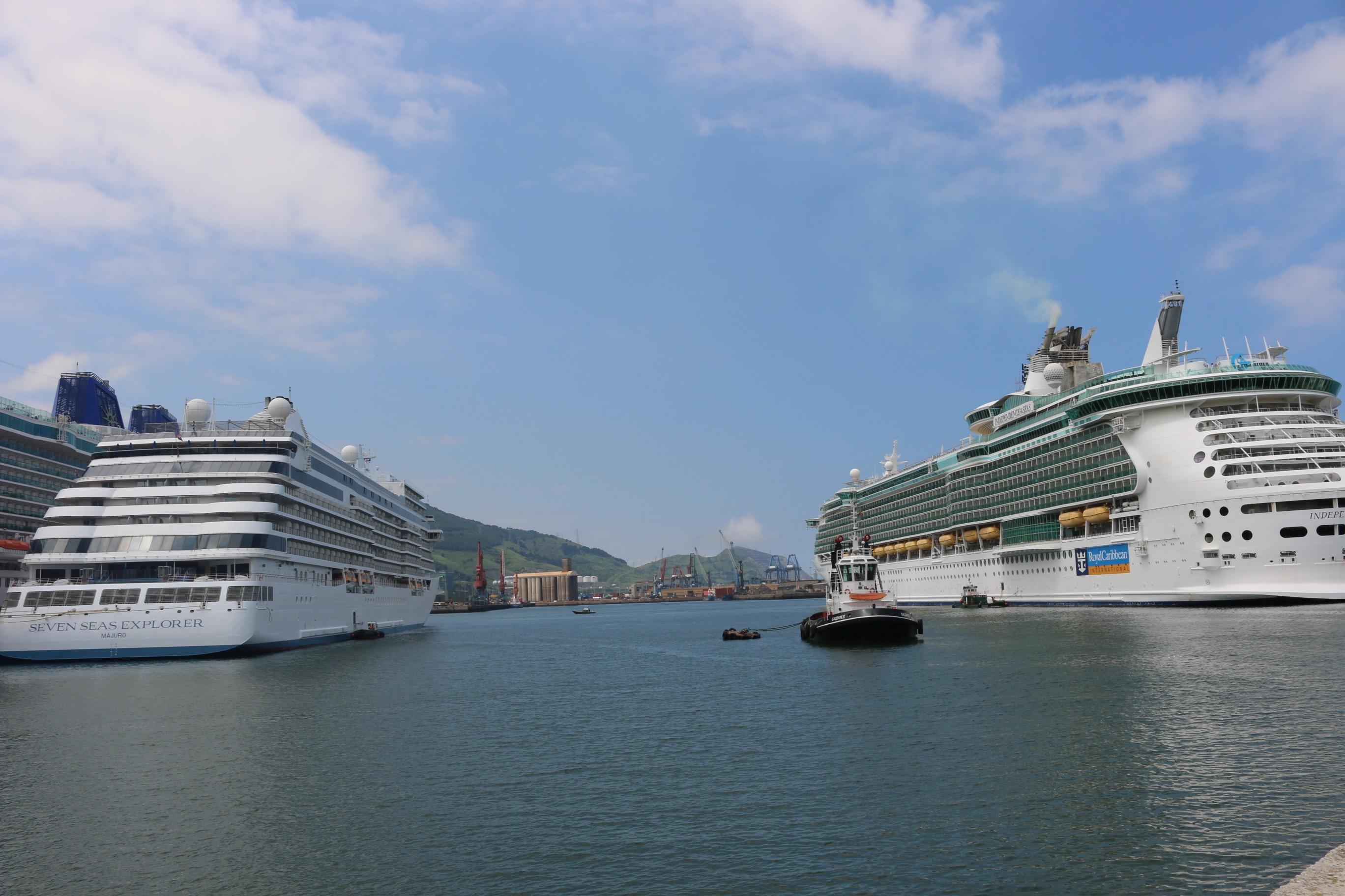 CA Technologies Lisbon Cruise DJ