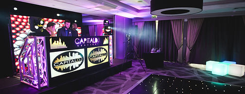 Plasma DJ Boothe LED Video Wall Mvig Head Lighting Event Gallary