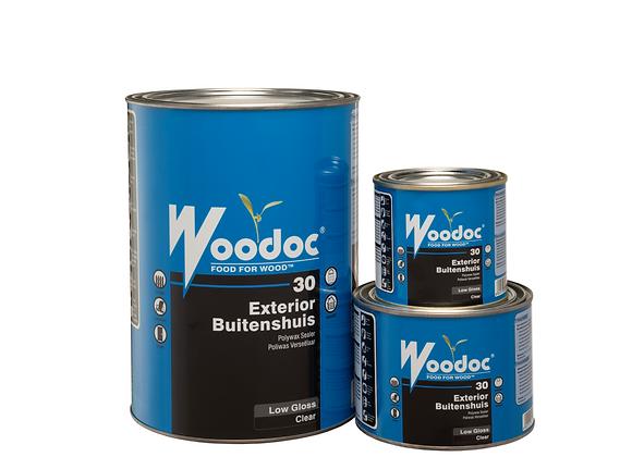 Woodoc 30 Exterior Polywax Sealer