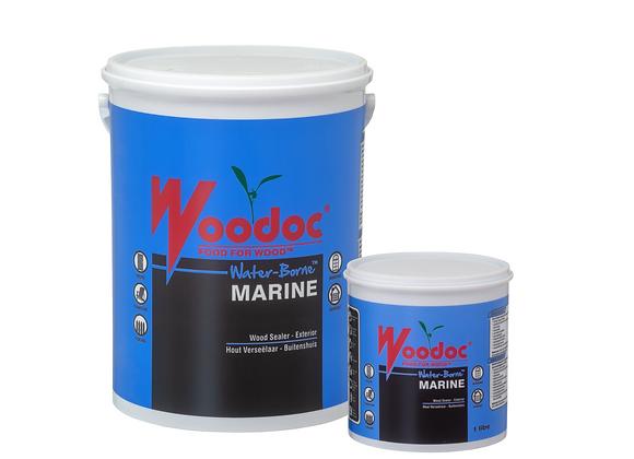 Woodoc Water-Borne Marine