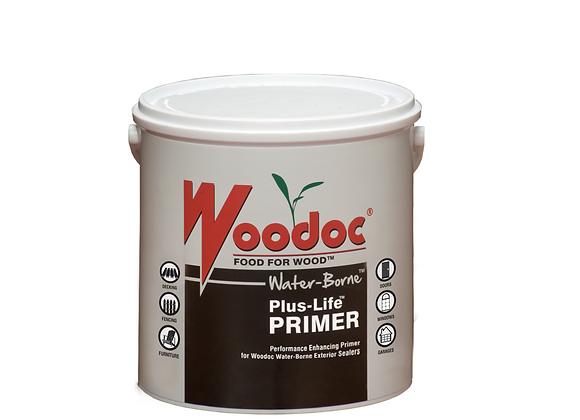 Woodoc Water-Borne Plus-Life Primer