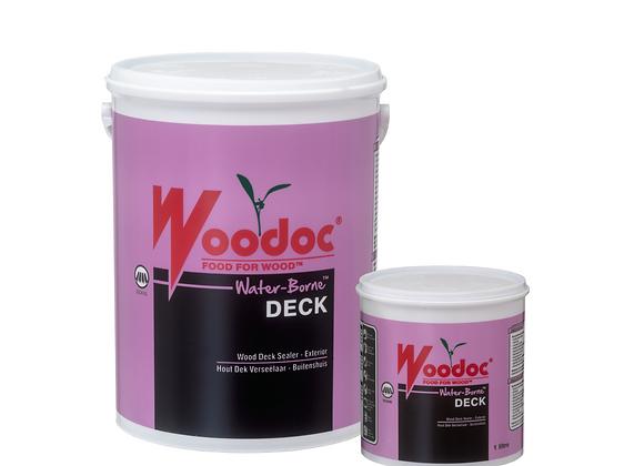 Woodoc Water-Borne Deck