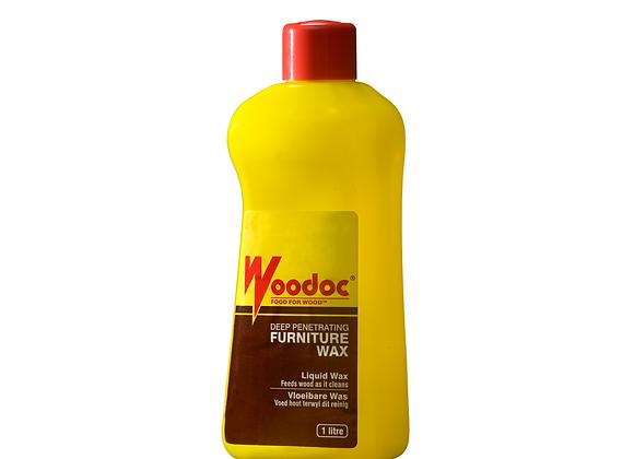 Woodoc Interior Deep Penetrating Wax