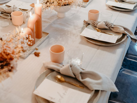"""""""SMALL THINGS BECOME GREAT WHEN DONE WITH LOVE""""  