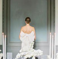 Modern Wedding Hochzeitsplanung Hamburg