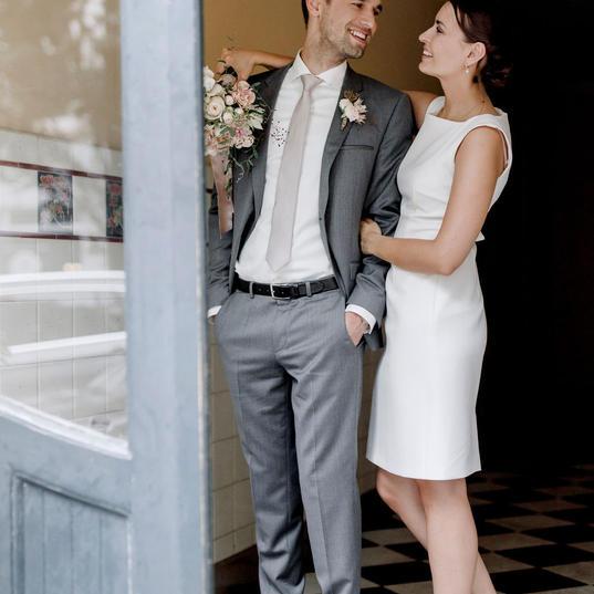 Micro Wedding Urban Hochzeit Hamburg Hochzeitsplanerin