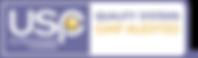 US Pharmacopeia GMP audited