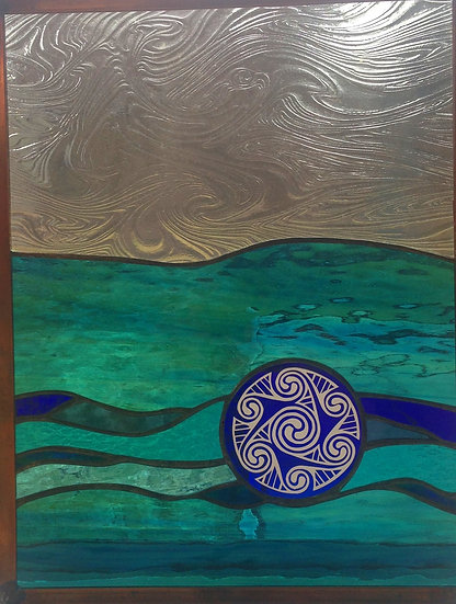 Small Celtic Wave