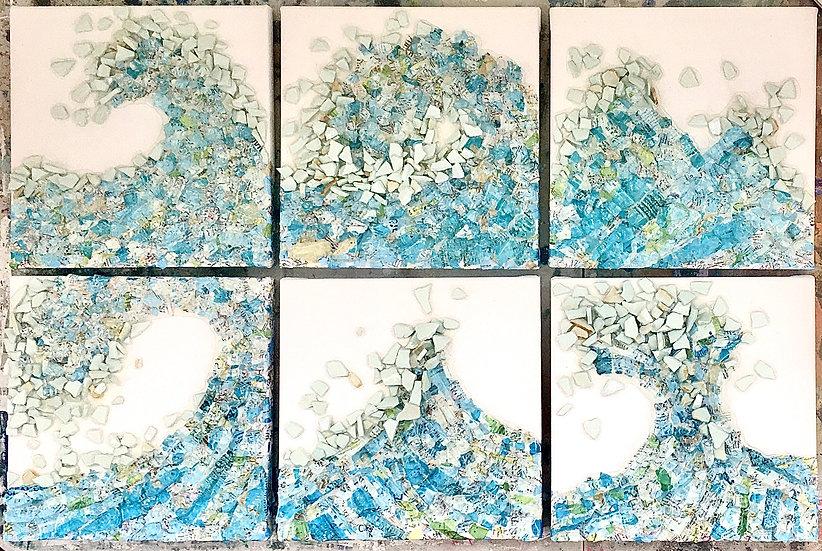 Atlas Wave Series