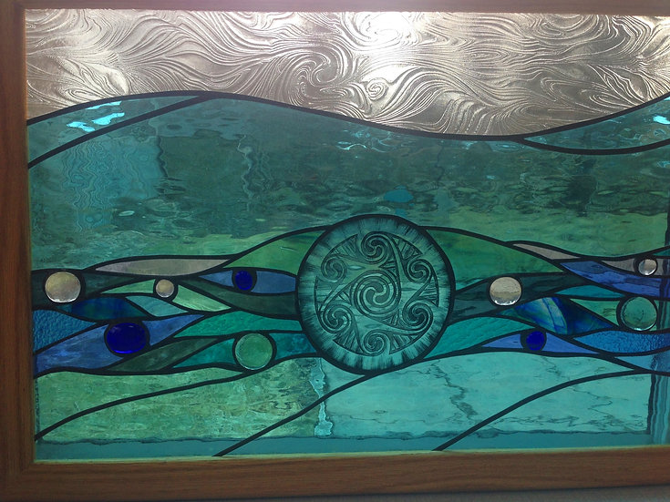 Large Celtic Wave