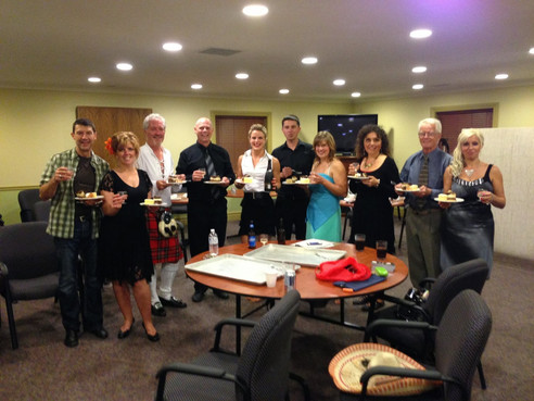 Huron County DWTS 2013 Wrap-Up