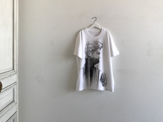 Ryo takahashi T-shirts exhibition 2020