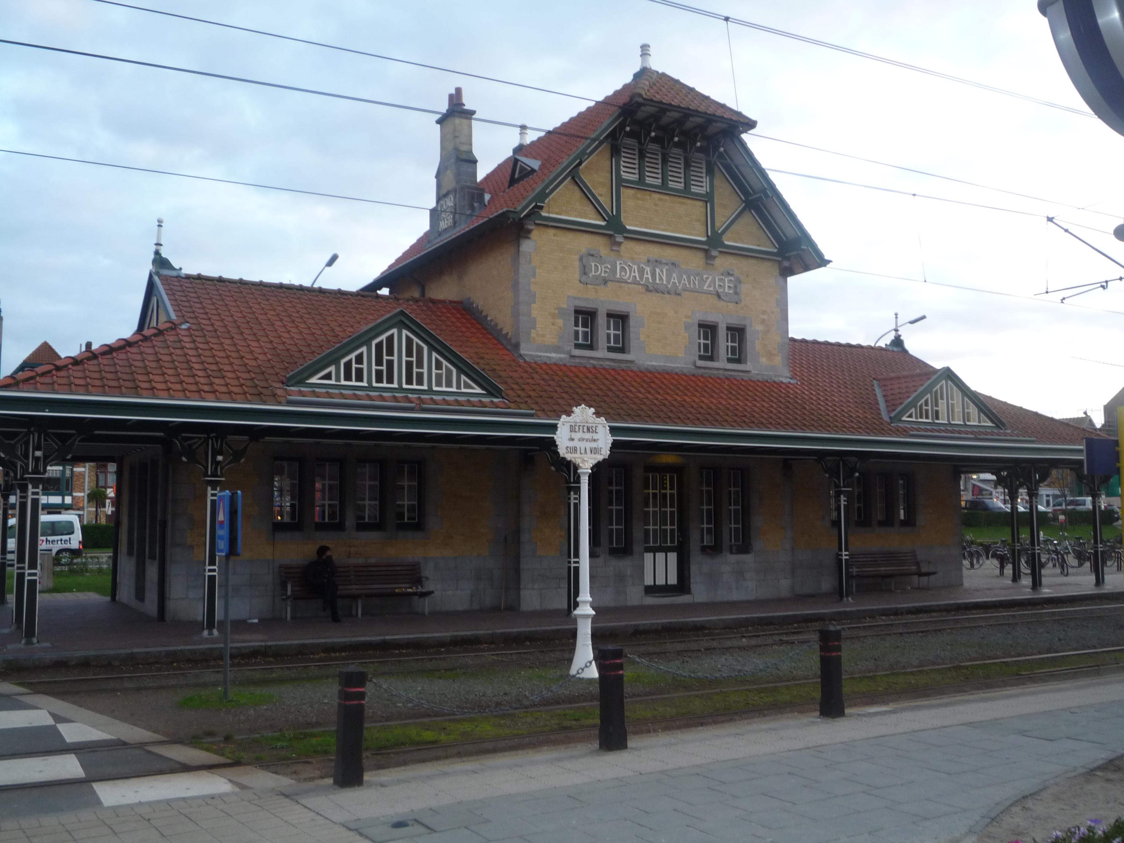 Tramstation