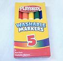washable markers playskool