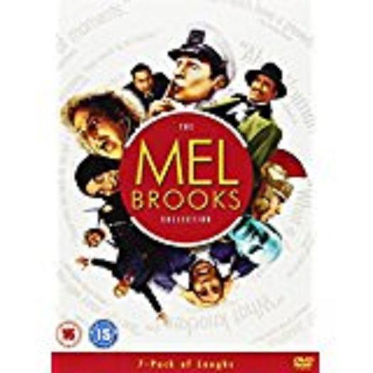 Comedy DVD