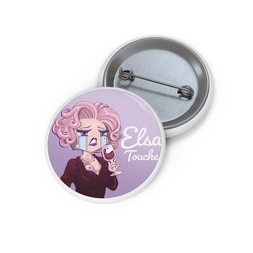 Custom Elsa Buttons