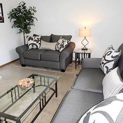 Mogadore Livingroom