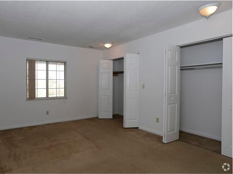 Windsor Place 2Bed Bedroom