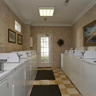 Windsor Place Laundry Room