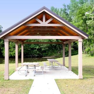 Cedarbrook Pavilion