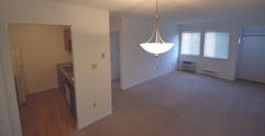 Cedarbrook 1Bedroom Interior